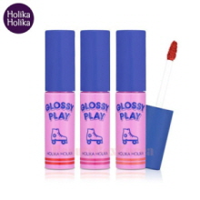 HOLIKA HOLIKA Lipconic Tint Magma 5g [18 S/S Glossy Play Collection]